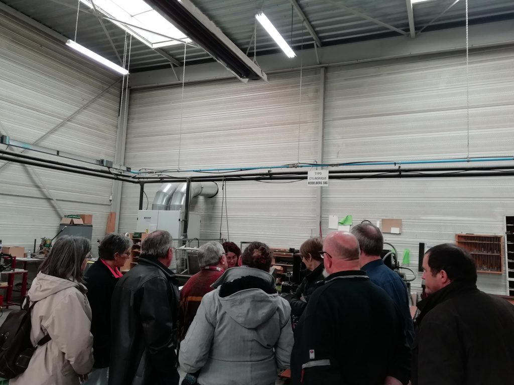 Visite Made in Angers